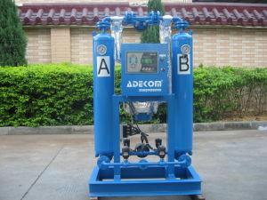 Zero Purge Heated Regenerative Desiccant Air Compressed Dryer (KRD-1MXF) pictures & photos