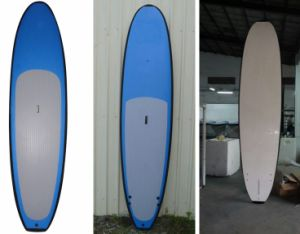 Drop-Stitch Fabric Made Inflatable Sup Yoga Board, Surfboard pictures & photos