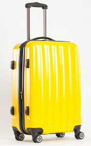 International Travelers & Businessman Choice Lightweight Trolley Luggage Set pictures & photos