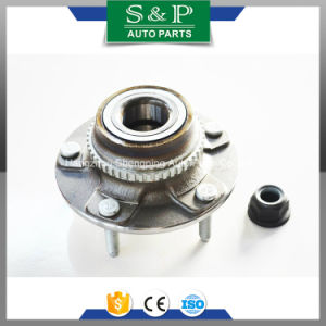 Wheel Hub Bearing Kit for Ford Vkba3655 pictures & photos