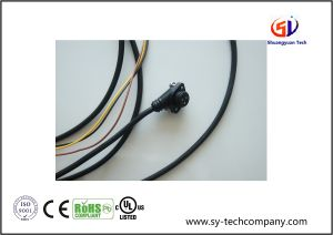 Continuous Friction Plate Alarm Wire Harness with Durability Ral 9001 pictures & photos