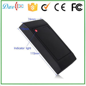 13.56MHz MIFARE RS485 RFID Reader for Door Access Control System pictures & photos