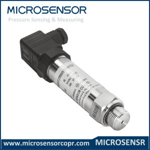 Compact Hart Intelligent IP65 Pressure Transmitter Mpm4730 pictures & photos