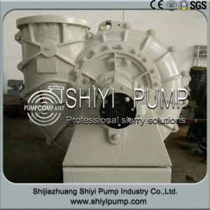 Industrial Coal Washery Sand Mud Centrifugal Slurry Pump pictures & photos