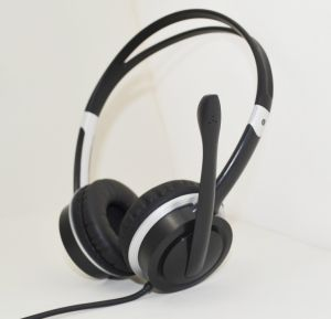 Factory Hot Selling Headphone for PC Gaming pictures & photos