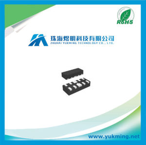 Diode Array ESD Protection Device - Diode of Electronic Component pictures & photos