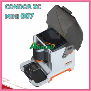 Original Xhorse Condor Xc-Mini 007 Master Series Auto Key Cutting Machine pictures & photos