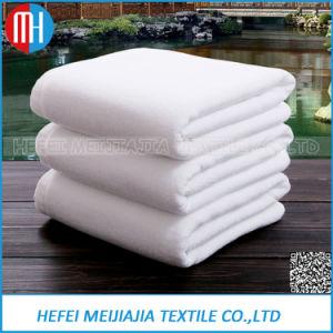 China Supplier Bulk Wholesale 100% Cotton Bath Towel pictures & photos