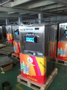 1. Maikeku Soft Ice Cream Machine (TK948) pictures & photos
