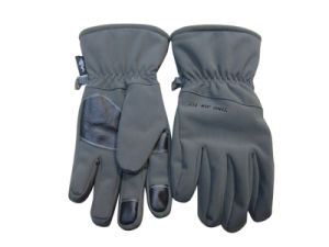 New Style Windproof Gloves pictures & photos