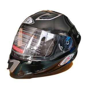 2016 New Design Full Face Motorcycle Helmets with Cheap Low Price pictures & photos