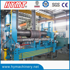 W11S-80X3200 hydraulic type Steel Plate Bending and Rolling Machine pictures & photos