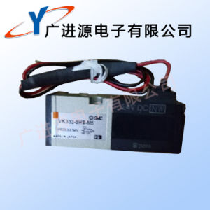 KXFP6GE1A00 CM402 SMT Machine X-Axis MOTOR Driver pictures & photos