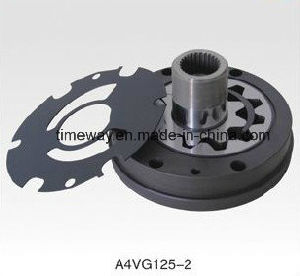 Hydraulic Oil Filling Pump Spare Parts Slippage Pump A4vg125 Charge Pump Engine Parts pictures & photos