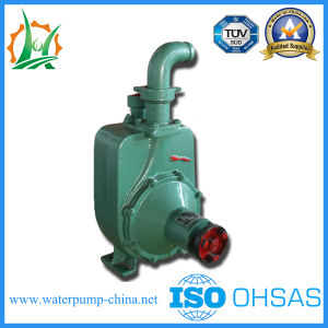 50zb-56 Self Priming Irrigation Pump pictures & photos