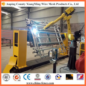 Robot Welding Heavy Duty Hot Dipped Galvanized Cattle Yard Panel Cattle Panel pictures & photos