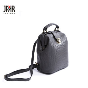 8886. Leather Backpack Ladies′ Handbag Designer Handbags Fashion Handbag Leather Handbags Women Bag