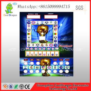 Tarzan Mario Slot Machine Game Board PCB pictures & photos
