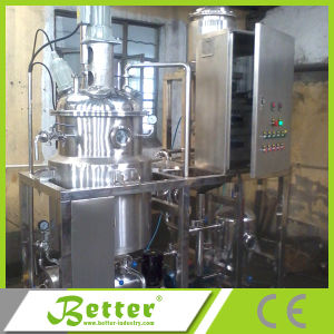 Easy Operation Solvent Herb Extractor for Tea pictures & photos