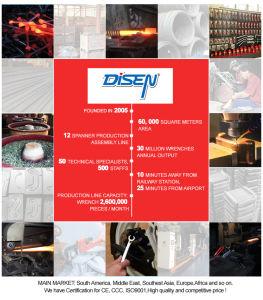 9 PCS SGS Approved Plastic Case Hex Key Set pictures & photos