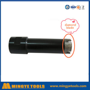 Diamond Bit Surface Set Diamond Core Drill Bit pictures & photos