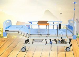 Electric Medical Bed pictures & photos