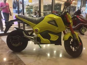 Hot Selling Electric Racing Motorcycle M3 pictures & photos
