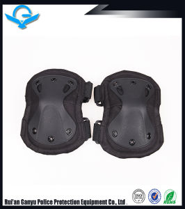 High Impact Elbow Hard Shell Protector Pads pictures & photos