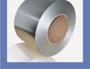 Hot Sale Ba Finish Cold Rolled Stainless Steel Coil Circles 201 410 430 pictures & photos