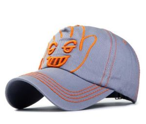 3D Embroidery Lovely Cap pictures & photos
