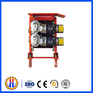 2016 High Quality Construction Building Hoist Speed Reducer pictures & photos