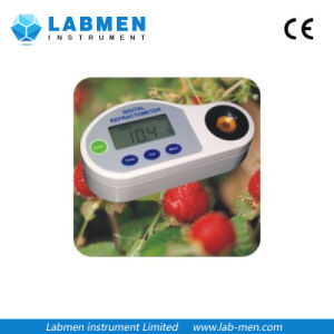 Digital Refractometer with LCD Display pictures & photos