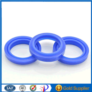 Uns/Un PU Hydraulic Truck U-Cup Water Filter Shaft Piston Rod Seal Ring pictures & photos