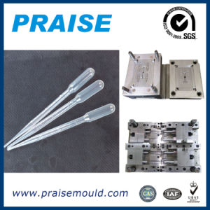 Complex ABS Medicial Equipment Main Shell Plastic Injection Mold pictures & photos