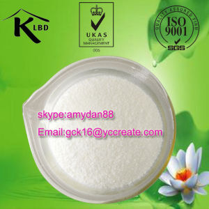 Raw Powder L-Noradrenaline Bitartrate CAS: 108341-18-0 pictures & photos