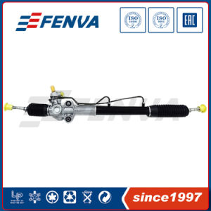 Power Steering Rack and Pinion for Mitsubishi Pajero V73 (MR374891) pictures & photos