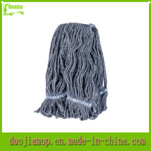 Industrial Floor Looped End Dust Cotton Mop Head pictures & photos