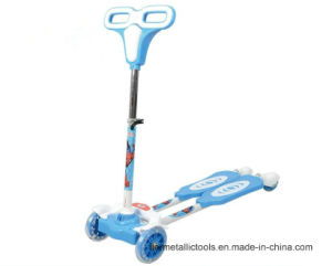 Kids Child Scooter/Children Kick Scooter/3 Wheel Scooters for Kids pictures & photos