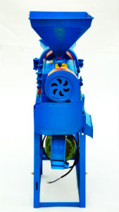 Durable Rice Milling Machine pictures & photos