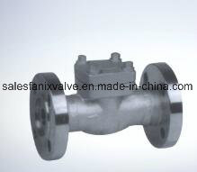 American Standard Forged Check Valve pictures & photos