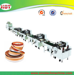High Shiny PVC Edge Banding Tapes Printing Machine Printer pictures & photos