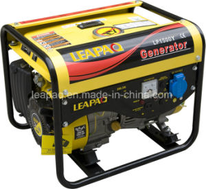 1.0kw Y Tpye Portable Power Gasoline Generator pictures & photos