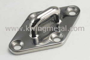 Stainless Steel Heavy Duty Cast Diamond pictures & photos