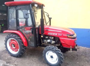 35HP 40HP-55HP Four Wheel Agriculture Foton Farm Tractor pictures & photos