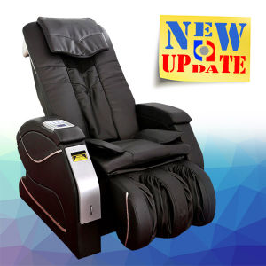 Classic Vending Massage Chair with Coin Bill Credit Card and E-Payment pictures & photos
