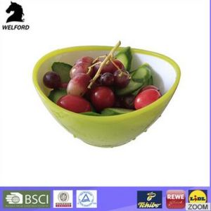 best selling heat-resisting plastic salad bowl