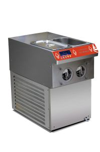 1. Table Ice Cream Machine pictures & photos