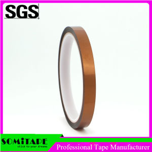 Somi Tape Sh35080 Value Brand Best Quality High Temperature Resistant Pet Tape for Protecting Machine pictures & photos