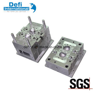 Plastic Injection Mold for Fastener pictures & photos