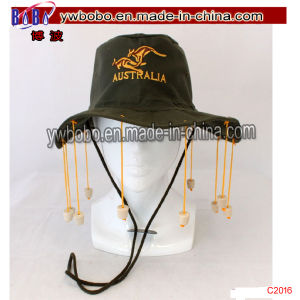Party Items Traditional Australian Hat Cotton Cap Business Gift (C2017) pictures & photos